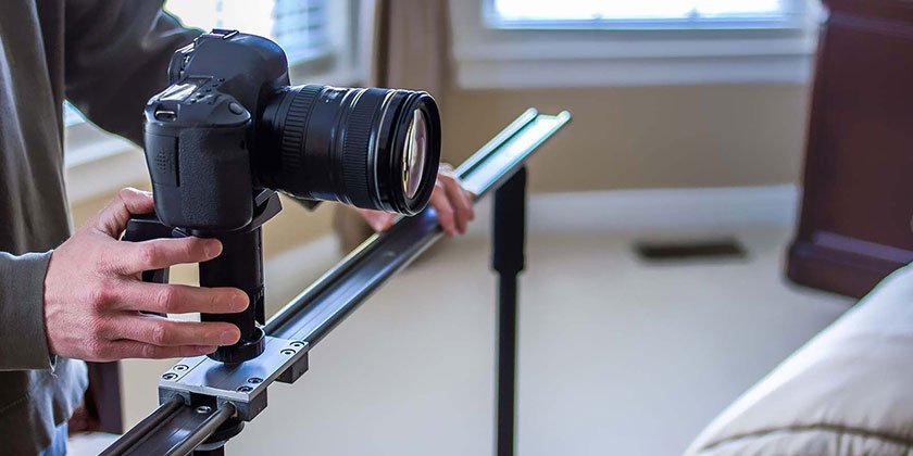 Real Estate Videography | Mike Popovici Real Estate Photography