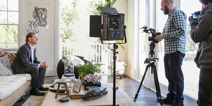 Realtor Videos | Mike Popovici Real Estate Photography